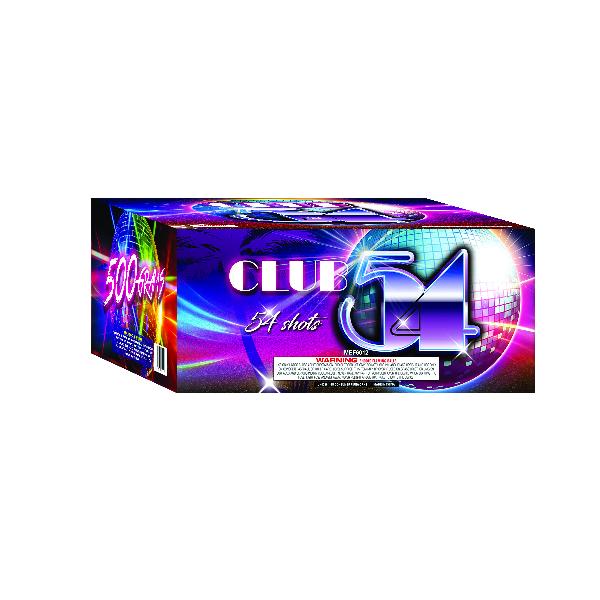 Club 54