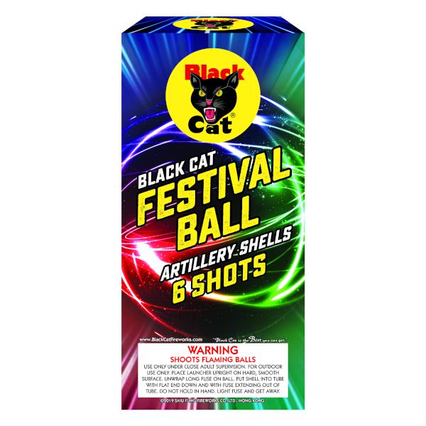 Festival Ball