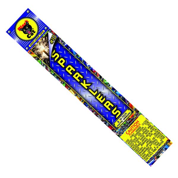 Sparklers-Handheld