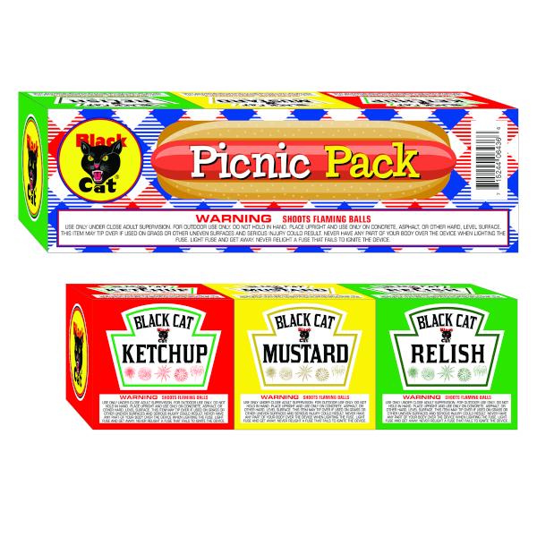 Picnic Pack