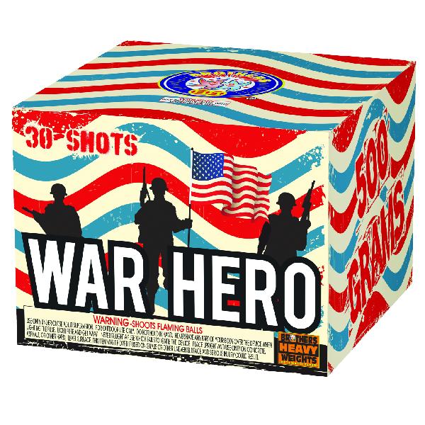 War Hero